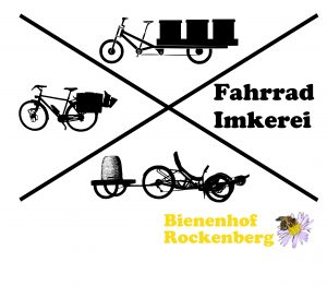 Bienenhof Rockenberg - Fahrrad Imkerei